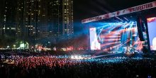 """مهرجان """"فيرجن راديو"""" ريد فيست دبي 2017"""