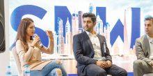 أسبوع وسائل التواصل الاجتماعي في دبي