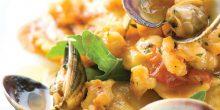 استمتع بأشهى المأكولات الفرنسية في مدينة دبي من خلال هذه المطاعم