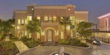 بالصور | فيلا للبيع في دبي بسعر 58 مليون درهم