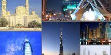 معالم تاريخية وأخرى حديثة صنعت مجد دبي