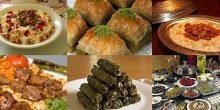 استمتع بأشهى الوجبات التركية في دبي من خلال هذه المطاعم