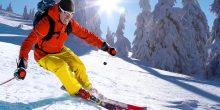 بالصور | 7 وجهات عالمية للتزلج لن تخطر على بالك مطلقا ومنها دبي