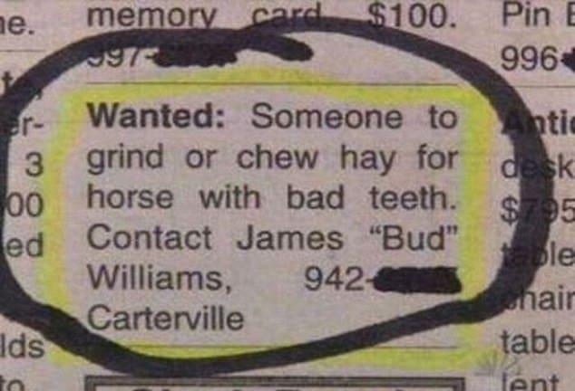 أسوأ وظائف في العالم