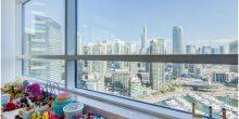 بالصور | 7 شقق بنتهاوس بسعر أقل من 10 مليون درهم في دبي