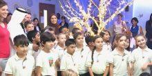 مدرسة جرين فيلد كوميونيتي تطلق أول صالة للتركيز الذهني والتفكير الإيجابي في الإمارات