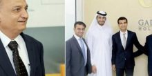 ساتيش غادويا: من موظف براتب 450 درهم إلى واحد من أبرز رجال الأعمال في دبي
