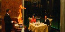 احتفل بيوم الحب بشكل خاص في مطعم كويا بدبي