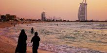 شواطئ دبي: جزء آخر من جاذبية الإمارة وسحرها