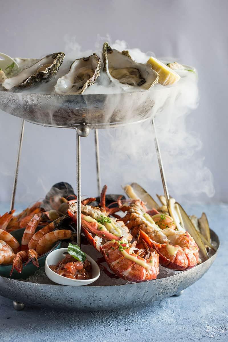 أفضل مطعم محار في الإمارات