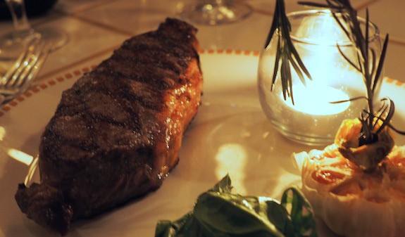 أفضل مطعم لحوم في الإمارات