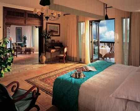 فندق ميناء السلام دبي