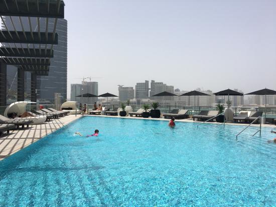 فندق فورسيزونز ابوظبي
