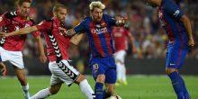 برشلونة في مهمة للإنتقام من ألافيس بالليجا