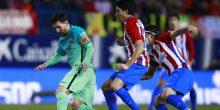 اليوم .. برشلونة في مهمة لحسم تأهله لنهائي الكأس على حساب أتلتكو