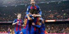 تقرير | ميسي ينجو وأتلتكو في ورطة .. أبرز ملامح تأهل برشلونة لنهائي كأس الملك