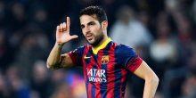 تقرير | فابريجاس لن يكون الأول..تعرف على أشهر نجوم ارتدوا قميصي برشلونة وريال مدريد
