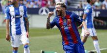برشلونة في مهمة لاستعادة الوصافة على حساب الضعيف ليجانيس بالليجا