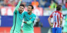تقرير| تعرف على أبرز انتصارات ميسي في مسيرته مع برشلونة