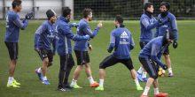"""ريال مدريد """"متسلحا بالعائدين"""" يخشى مفاجآت الضعيف أوساسونا بالليجا"""