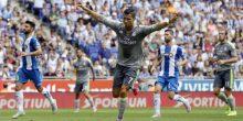 ريال مدريد في اختبار جديد لتعزيز الصدارة أمام إسبانيول بالليجا