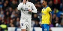 ريال مدريد يطلب 35 مليون يورو من أجل إيسكو