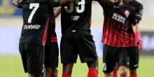 بالفيديو: الأهلي يواصل إشعال البطولة بفوز على الظفرة