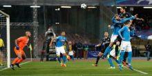 بالفيديو: ريال مدريد لربع نهائي أبطال اوروبا بفوز على نابولي