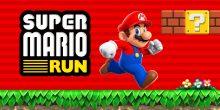 نينتندو تطرح لعبة ماريو ران على منصة جوجل بلاي أخيرا