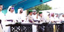 محمد بن زايد: قواتنا جاهزة لدعم الأمن العربي
