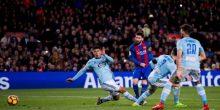 بالفيديو والصور: برشلونة يعود للصدارة بخماسية على سيلتا فيغو