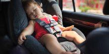 إلزام السائقين بتوفير مقاعد الأطفال لمن هم دون الـ 4 سنوات