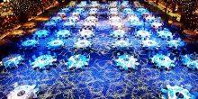 بالفيديو | استعدادات حثيثة من داخل أوبرا دبي لاستقبال بي بي سي برومز
