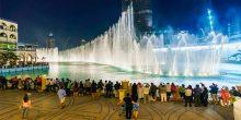 دليل ميشلان يستعد لإطلاق تصنيف لمطاعم دبي