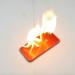 بالفيديو | آيفون 7 الأحمر ضد النيران