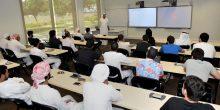 أبوظبي | إعلان جدول امتحان نهاية الفصل الدراسي الثاني لطلبة مراكز تعليم الكبار والدراسة المنزلية