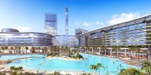 دبي | خدمات خيالية في مشروع ميدان ون مول