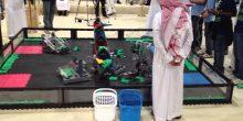 التربية | تنظيم مسابقة روبوت فيكس الوطنية السبت المقبل