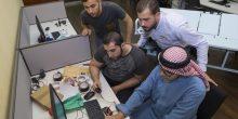 جامعة عجمان | طلاب يصممون سريرا ذكيا لأصحاب الاحتياجات الخاصة
