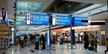 مطار دبي يوفر أسرع شبكة واي فاي لمطار في العالم