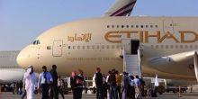 """شركة """"الاتحاد للطيران"""" تؤكد استمرار قبول ضيوفها للسفر إلى الولايات المتحدة"""