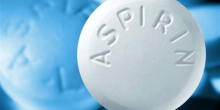 دراسة تؤكد أن تناول الأسبيرين بانتظام يقي من الإصابة بسرطان البروستاتا