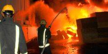 وفاة شقيقتين إمارتيتين توأم بسبب حريق في منزلهما