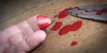 قتل زميله لتدخله في شؤونه الزوجية