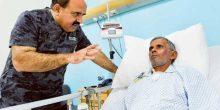 دبي | إجراء عملية جراحية في القلب لمريض وهو مستيقظ