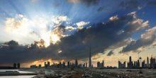 هل ساهم تلقيح الغيوم في زيادة كمية الأمطار في الإمارات؟
