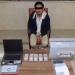 القبض على  آسيوي متهم بتزييف وترويج عملة نقدية في العين