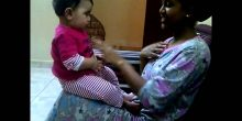 إحالة خادمة أثيوبية للقضاء إثر اتهامها بتعليم طفل أفعال منافية للآداب