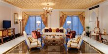 تعرف على قائمة الفنادق المفضلة لدى الأثرياء في الإمارات