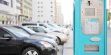 """إيقاف مؤقت لخدمات """"مواقف"""" الإلكترونية في أبوظبي"""
